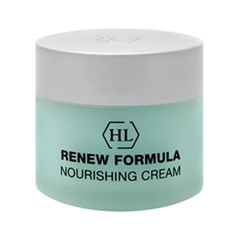 Ночной уход Holy Land Renew Formula Nourishing Cream (Объем 50 мл) holy land увлажняющий крем holy land renew formula hydro soft cream spf 12 118057 50 мл