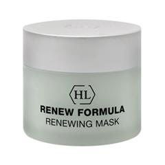 Антивозрастной уход Holy Land Маска Renew Formula Renewing Mask (Объем 50 мл) holy land сокращающая маска holy land renew formula renewing mask 118087 50 мл