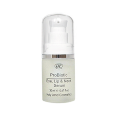 ��������� Holy Land ��������� Probiotic Eye, Lip & Neck Serum (����� 20 ��)