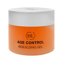 Гель Holy Land Гель Age Control Rebuilding Gel (Объем 50 мл) holy land age control renewal cream обновляющий крем 50 мл