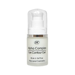 Holy Land Гель Alpha Complex Eye Contour Gel (Объем 20 мл)