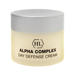 Крем Holy Land Alpha Complex Day Defense Cream (Объем 50 мл) holy land alpha complex multifruit system day defense cream spf 15 дневной защитный крем 50 мл