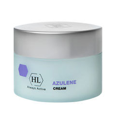 Крем Holy Land Azulene Cream (Объем 250 мл) holy land azulene lotion лосьон для лица 1000 мл