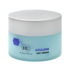 Крем Holy Land Крем Azulene Day Cream (Объем 250 мл) holy land alpha complex multifruit system day defense cream spf 15 дневной защитный крем 50 мл