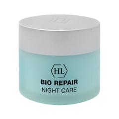 Ночной уход Holy Land Ночной крем Bio Repair Night Care (Объем 50 мл)