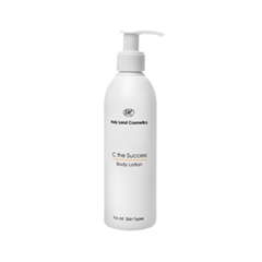 ������ ��� ���� Holy Land C The Success Body Lotion (����� 240 ��)