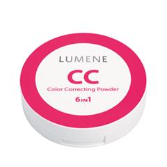 ����� Lumene CC Color Correcting Powder