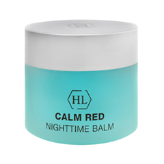 Ночной уход Holy Land Calm Red Nighttime Strengthening Balm (Объем 50 мл)