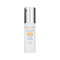 Сыворотка Lumene BB Сыворотка Bright Now Vitamin C BB Serum (Объем 30 мл)