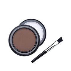 Тени для бровей Ardell Brow Defining Powder (Цвет Темно-коричневый variant_hex_name 83625B) ardell пудра для бровей с кистью и зеркалом темно коричневый brow defining powder dark brown 2 2 г