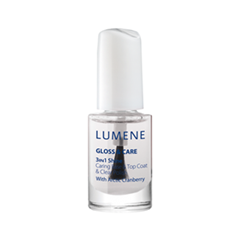 Базы Lumene Gloss  Top Coat (Объем 5 мл)