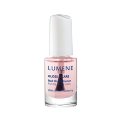 ���� �� ������� Lumene ����������� �������� Gloss & Care Nail Strengthener (����� 5 ��)