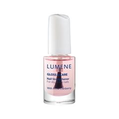 Уход за ногтями Lumene Укрепляющее средство Gloss & Care Nail Strengthener (Объем 5 мл)