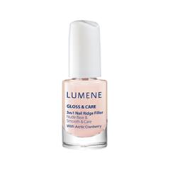 ���� �� ������� Lumene �������� ��� ������������ Gloss & Care 3-in-1 Nail Ridge Filler (����� 5 ��)