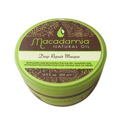 Маска Macadamia Маска восстанавливающая Deep Repair Masque (Объем 470 мл)