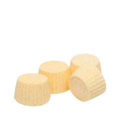 Специальные средства Мыловаров Бурлящие шарики для маникюра Лимонная свежесть (Объем 50 г) мыловаров твердое масло для рук лимонная свежесть 75 мл