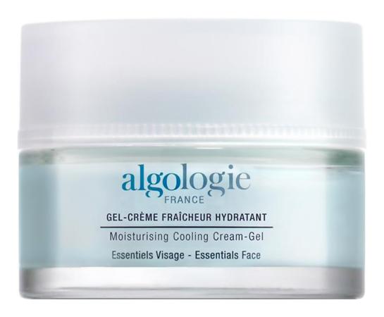 Крем Algologie Увлажняющий крем-гель с охлаждающим эффектом (Объем 50 мл)