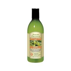 ���� ��� ���� Avalon Organics Olive & Grape Seed (����� 355 ��)
