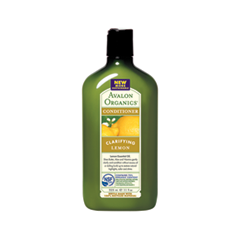 ����������� Avalon Organics ��������� ����������� Lemon (����� 325 ��)