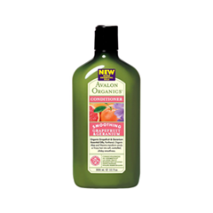 ����������� Avalon Organics ����������� Grapefruit & Geranium (����� 325 ��)
