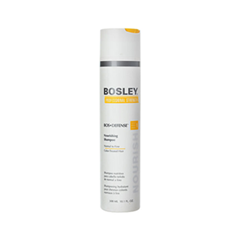 Шампунь Bosley Вos Defense Nourishing Shampoo Normal to Fine Color-Treated Hair (step 1) (Объем 300 мл) шампунь sim sensitive volume shampoo fine color treated heir 300 мл