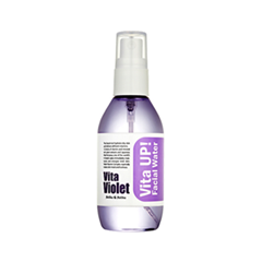 Тоник Holika Holika Vita Up! Facial Water Vita Violet (Объем 100 мл)