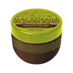 Маска Kativa Увлажняющая маска для поврежденных волос (Объем 500 мл)