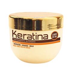 Маска Kativa Кератиновая маска для поврежденных волос (Объем 250 мл)