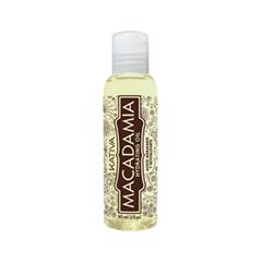 Масло Kativa Увлажняющее масло для поврежденных волос (Объем 60 мл)