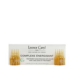 Специальный уход Leonor Greyl Комплекс от выпадения волос Complexe Energisant (Объем 12*5 мл)