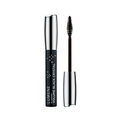Тушь для ресниц Lumene Blueberry Volume Black Crystal Mascara (Цвет Black variant_hex_name 000000)