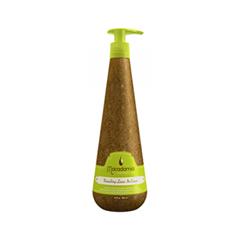 Кондиционер Macadamia Кондиционер несмываемый питательный Nourishing Leave-in Cream (Объем 300 мл)