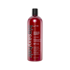 Шампунь Sexy Hair Big Color Safe Volumizing Shampoo (Объем 1000 мл)