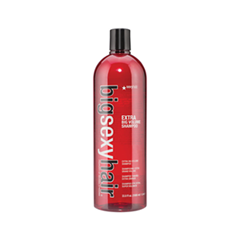 Шампунь Sexy Hair Extra Big Color Safe Volumizing (Объем 1000 мл) tresemme tres two spray extra hold for extra firm control non aerosol hair spray 2 fl oz