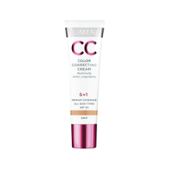 CC ���� Lumene CC Color Correcting Cream