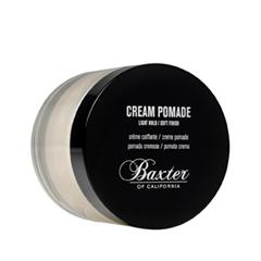 Стайлинг Baxter of California Средство для укладки волос Pomade: Cream (Объем 60 мл) недорого