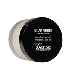 Стайлинг Baxter of California Средство для укладки волос Pomade: Cream (Объем 60 мл)
