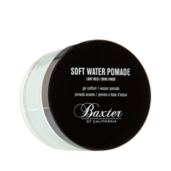 �������� Baxter of California �������� ��� ������� ����� Pomade: Soft Water (����� 60 ��)