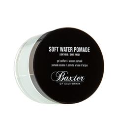 Стайлинг Baxter of California Средство для укладки волос Pomade: Soft Water (Объем 60 мл)