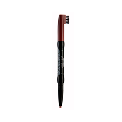 Карандаш для бровей NYX Professional Makeup Auto Eyebrow Pencil EP04 (Цвет 04 Brown variant_hex_name A58B7D)
