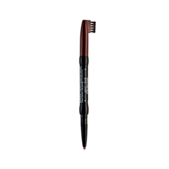 Карандаш для бровей NYX Professional Makeup Auto Eyebrow Pencil EP05 (Цвет 05 Dark Brown variant_hex_name 786961)