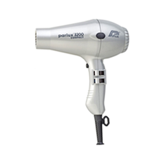 ��� Parlux Parlux 3200 Compact Silver