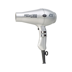 ��� Parlux Parlux 3200 Compact Ceramic Ionic Silver