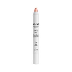 Карандаш для глаз NYX Professional Makeup Jumbo Eye Pencil 611 (Цвет 611 Yogurt variant_hex_name 956C61)