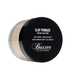 Стайлинг Baxter of California Средство для укладки волос Pomade: Clay (Объем 60 мл)