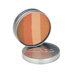 Румяна Cargo Cosmetics Румяна + бронзатор BeachBlush Coral Beach (Цвет Coral Beach  variant_hex_name E7A78E)
