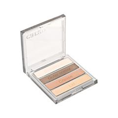 ���� ��� ��� Cargo Cosmetics Essential Eye Shadow Palette Warm Neutral (����  Warm Neutral )