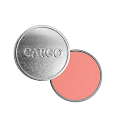 Румяна Cargo Cosmetics Blush The Big Easy (Цвет The Big Easy  variant_hex_name F7C5AE)