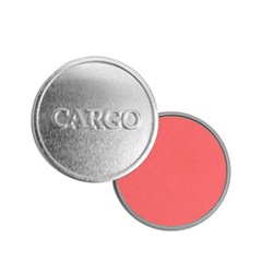 Румяна Cargo Cosmetics Blush Key Largo (Цвет Key Largo variant_hex_name FE568A) румяна cargo cosmetics blush key largo цвет key largo variant hex name fe568a