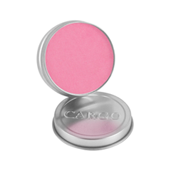 Румяна Cargo Cosmetics Swimmables Water Resistant Blush Ibiza (Цвет Ibiza variant_hex_name F69DB3) румяна cargo cosmetics blush key largo цвет key largo variant hex name fe568a